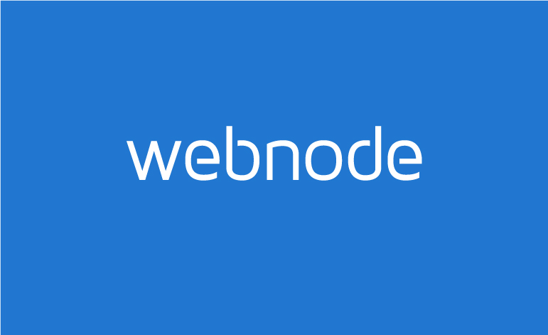 Új szerkesztő weboldaladhoz: Webnode 2.0